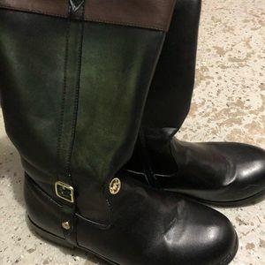 Michael Kors fall boots!